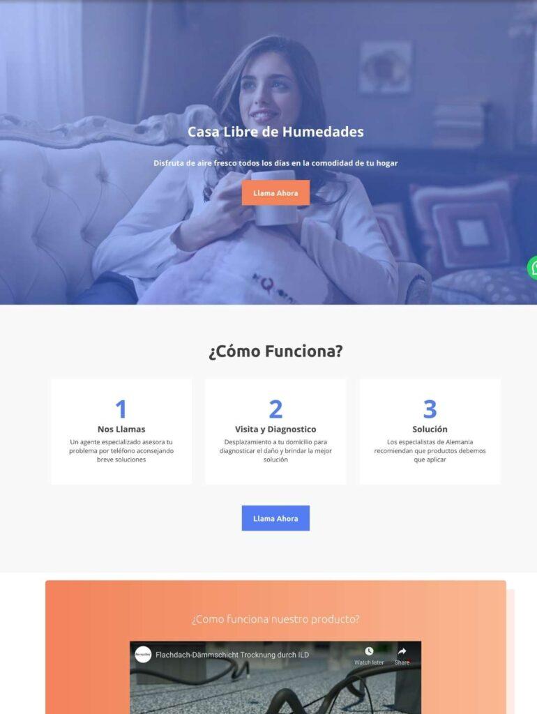 aqua-stop website